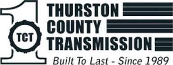 Thurston County Transmission Repair
