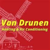 Van Drunen Heating &  Air Conditioning