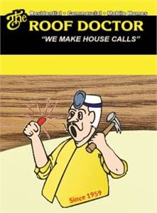 Roof Doctor, Roofers