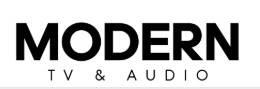 Modern TV & Audio   Home Theater Installation Tucson