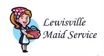 Lewisville's Best Maid Service